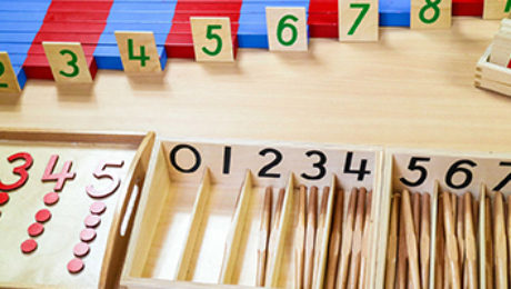 Montessori Mathematics